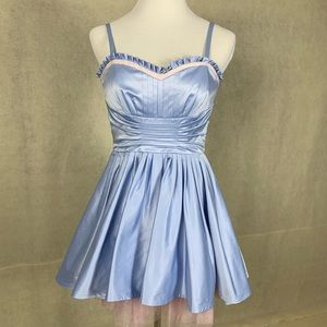 Betsy Johnson collection cocktail dress size 2